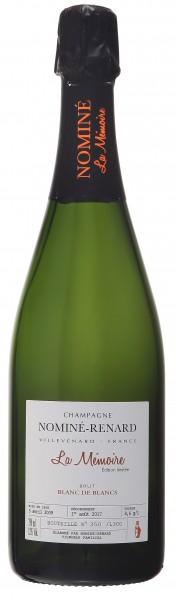 Champagne Nominé-Renard La Mémoire Brut Blanc de Blancs