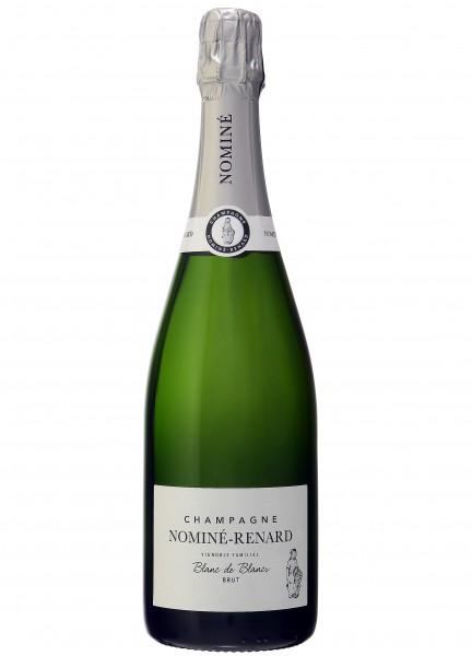 Nominé-Renard Champagner Brut Blanc de Blancs