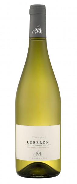 Marrenon *Classique* Luberon Blanc