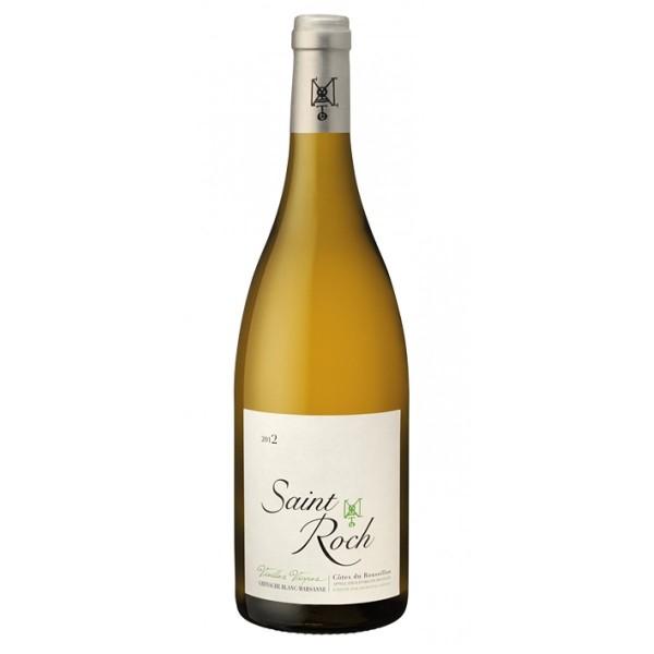 Château Saint-Roch Vieilles Vignes blanc 2017