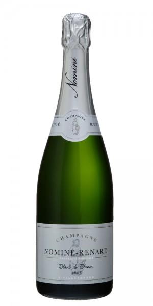 Nominé-Renard Champagner Blanc de Blancs Brut